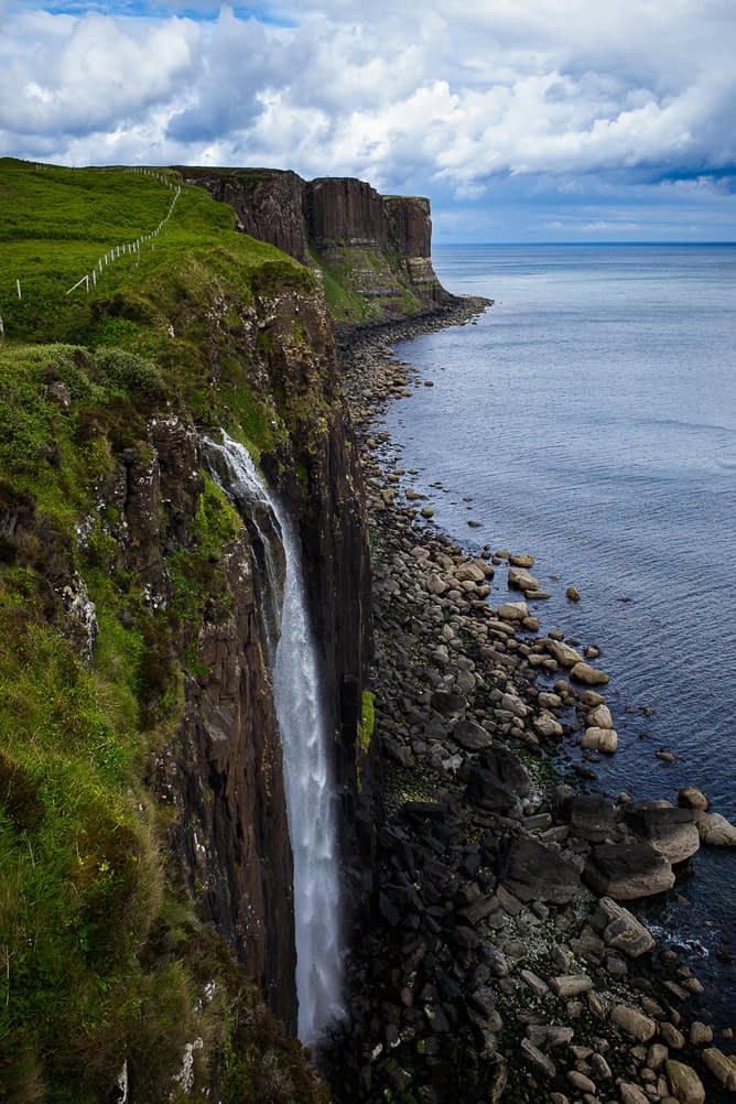Scotland – Isle of Skye
